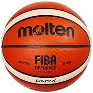 Molten BGM7X - Basketbalový míč