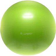 LifeFit anti-burst zelený - Gymnastický míč
