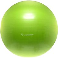 LifeFit Anti-Burst 65 cm, zelený - Gymnastický míč