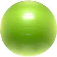 LifeFit Anti-Burst 75 cm, zelený - Gymnastický míč