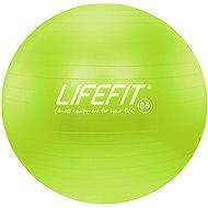 LifeFit Anti-Burst 85 cm, zelený - Gymnastický míč