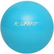 LifeFit OverBall světle modrý - Gymnastický míč