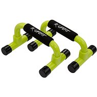 LifeFit Push Up Stands, Pair - Push-up stands