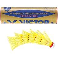Victor Nylon 2000 - Yellow