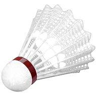 Victor Nylon 2000 bílý-červený - Badmintonový míč