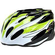 Fila Fitness Helmet White/Black L - Helma na kolo
