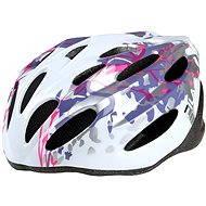Fila Wow Helmet White M - Helma na kolo