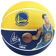 Spalding NBA player ball Stephen Curry - Basketbalový míč