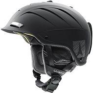 Atomic Nomad Lf Black - Lyžařská helma