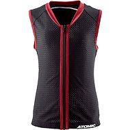 Atomic Live Shield Vest JR Black_Old2 vel. JM - Chránič
