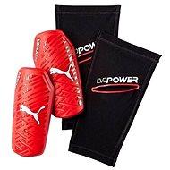 Puma EvoPower 1.3 Slip Red Blast-Pu - Fotbalové chrániče