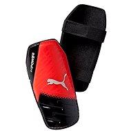 Puma EvoPower 5.3 Red Blast-Puma Bl - Fotbalové chrániče