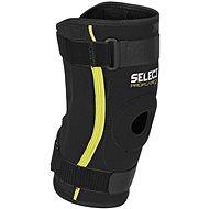 Select Knee support with side splints 6204 - Ortéza na koleno