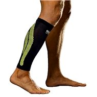 Select Compression calf support with kinesio 6150 (2-pack) L - Bandáž