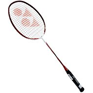 Yonex Nanoray 9, red, 3UG4 - Badminton Racket