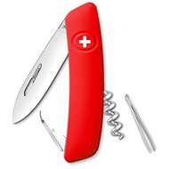 Swiza Swiss pocket knife D01 red - Knife