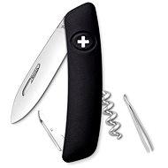 Swiza švýcarský kapesní nůž D01 black - Nůž
