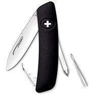 Swiza švýcarský kapesní nůž D02 black - Nůž