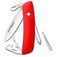 Swiza švýcarský kapesní nůž D04 red - Nůž