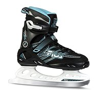 Fila Primo Ice Lady Black/Lightblue vel. 40 EU/255mm - Brusle