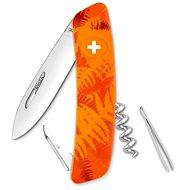 Swiza švýcarský kapesní nůž C01 Filix orange - Nůž