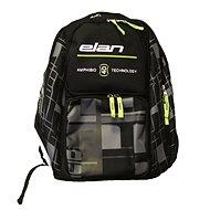 Elan Backpack 4D černá UNI - Sportovní batoh