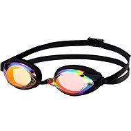 Swans Plavecké brýle SR-2N Pink - Plavecké brýle