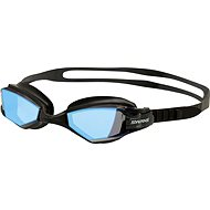 Swans Plavecké brýle OWS-1MS Smoke Blue - Plavecké brýle