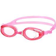 Swans Juniorské plavecké brýle SJ-23N Pink - Brýle