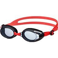Swans Juniorské plavecké brýle SJ-23N Smoke - Plavecké brýle