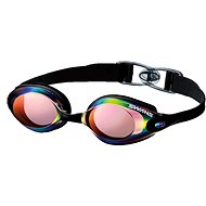 Swans Plavecké brýle SWB-1M Red Ruby - Plavecké brýle