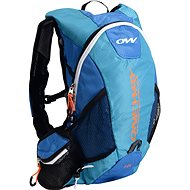 One Way Run Hydro Back 12L Blue-Orange - Sportovní batoh