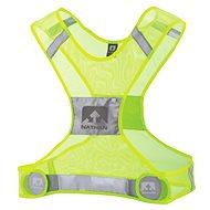 Nathan Streak Hi-Viz Yellow safety L/XL - Reflexní vesta