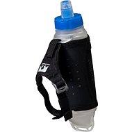 Nathan ExoShot black blue 355ml/12oz - Láhev na pití