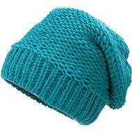 Sherpa Fiona Sport tyrkys - Zimní čepice