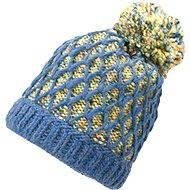 Sherpa Mati blue - Zimní čepice