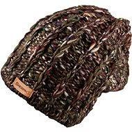 Sherpa Zibi green - Zimní čepice
