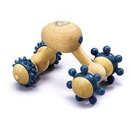 Sissel Masážní ježek Fit-Roller, ergo Roller - Masážní přístroj