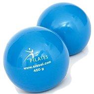 Sissel pilates toning ball 450g - Míč