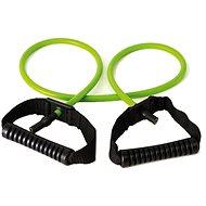 Sissel Posilovací expandér gumový zelená - Posilovací guma