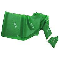 Sissel Posilovací guma Fitband plus zelená - Posilovací guma