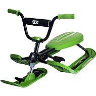 Stiga Snowracer SX PRO - green - Skibobs