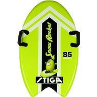 Stiga Snow rocket 85 - zelená - Kluzák