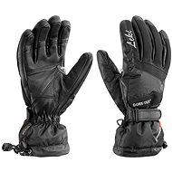 Leki rukavice Scale Lady S black 065 - Rukavice