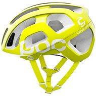 POC Octal Unobtanium Yellow S - Helma na kolo