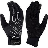 OW Tobuk-70 Glove Black/Wht vel. 8 - Rukavice