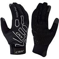OW Tobuk-70 Glove Black/Wht vel. 9 - Rukavice