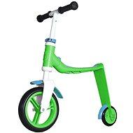 Scoot and Ride Highwaybaby zeleno-modrá - Odrážedlo