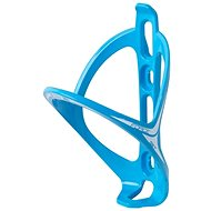 Force Get plastový, modrý lesklý - Košík na lahev