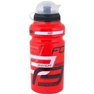 Force láhev Savior Ita 0,5 l, červeno-bílo-černá - Láhev na pití